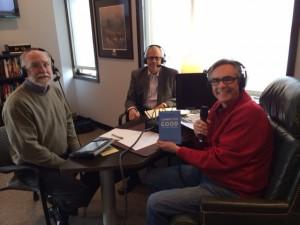 John Stanley Generosity Gameplan WHO interview